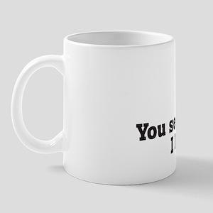 2-unhappy Mug