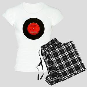 parakeet_lessons Women's Light Pajamas