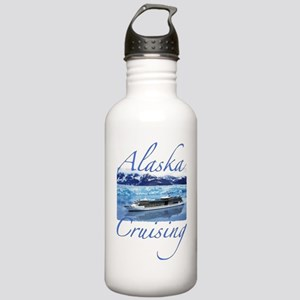 2-alacruise Stainless Water Bottle 1.0L