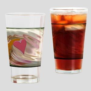 Inner Beauty Drinking Glass