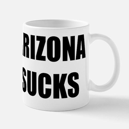 sucks Mug