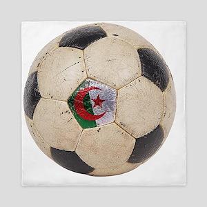 Algeria2 Queen Duvet