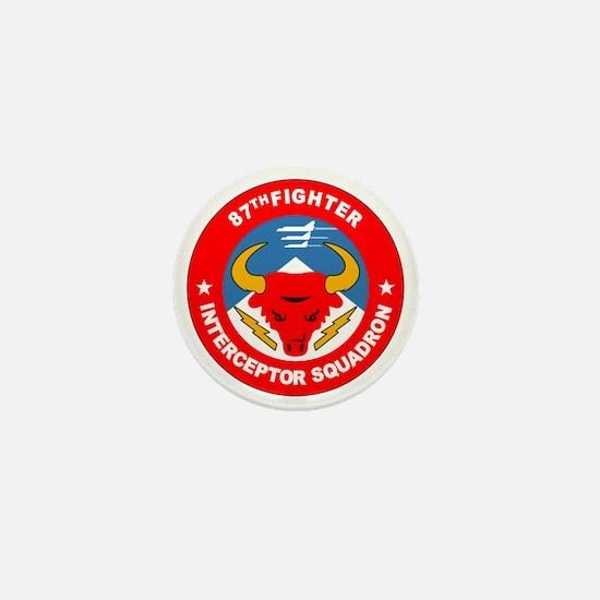 87th_interceptor_squadron Mini Button