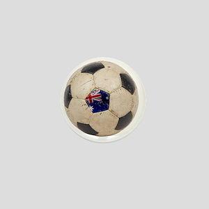 Australia Football2 Mini Button
