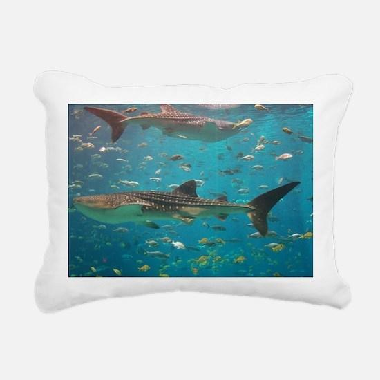 100_0887 Rectangular Canvas Pillow