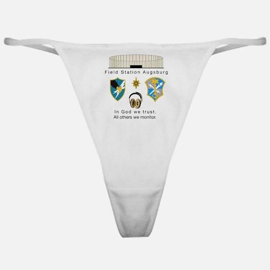 FSAv2_God_Tshirt Classic Thong