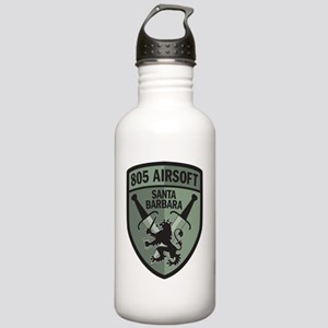 805_airsoft_10x10_appa Stainless Water Bottle 1.0L