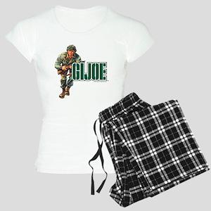 G.I. Joe Logo Women's Light Pajamas