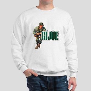 G.I. Joe Logo Sweatshirt