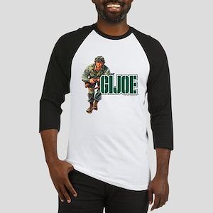 G.I. Joe Logo Baseball Tee