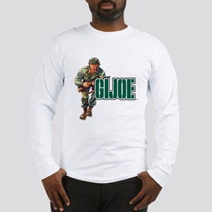 G.I. Joe Logo Long Sleeve T-Shirt