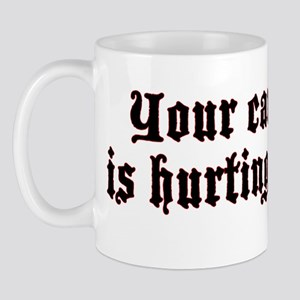 stereohurting Mug