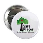 """Safe Places 2.25"""" Button (100 pack)"""