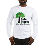 Safe Places Long Sleeve T-Shirt