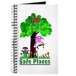 Safe Places Journal