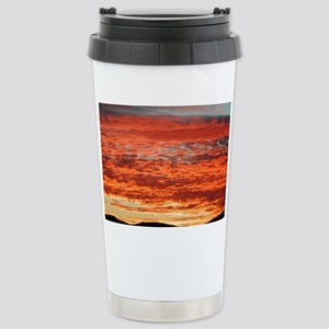 skyfire Stainless Steel Travel Mug