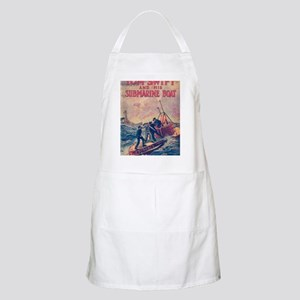 Tom Swift and his Submarine Boat Apron