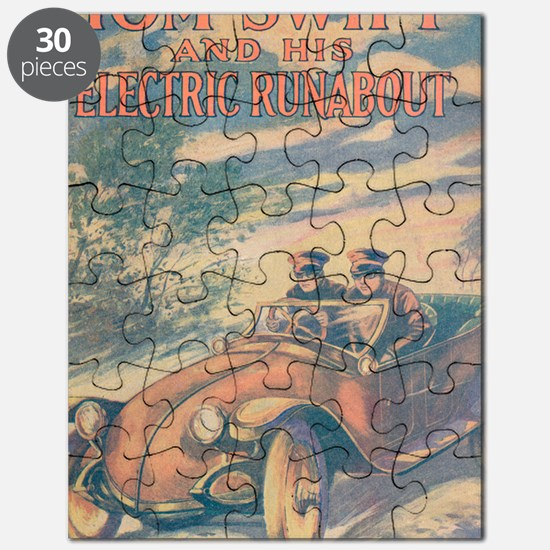 Tom Swift and his Electric Runabout Puzzle