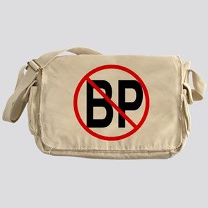 no bp1 Messenger Bag