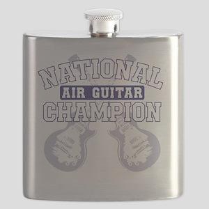 airguitar Flask
