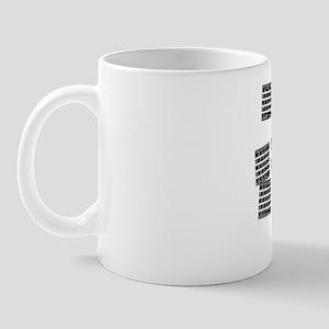 HIGHWAYSTAR Mug