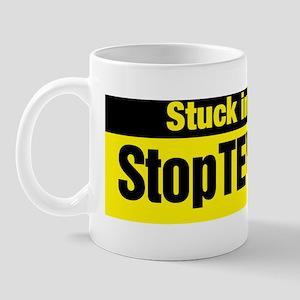stoptevabumper Mug