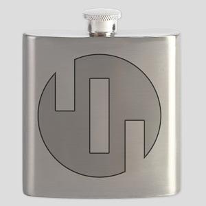 1 Flask