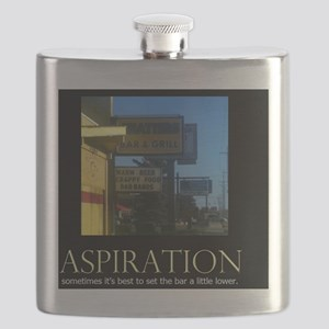 3-aspiration Flask