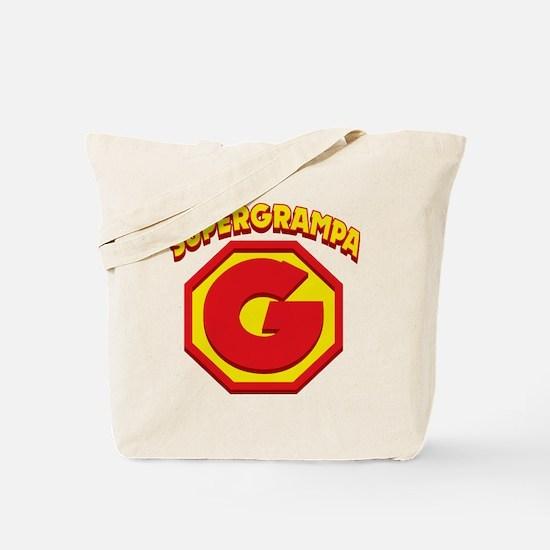SUPERGRAMPA Tote Bag