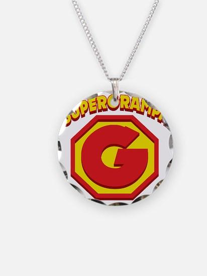 SUPERGRAMPA Necklace