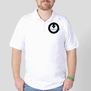 down_circle_black Golf Shirt