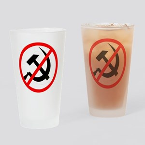 big-antic Drinking Glass