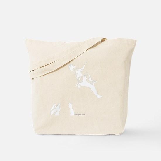 bouldererandspotters2_CPDark Tote Bag