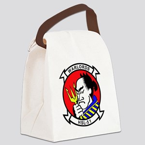 HSL-51_warlords Canvas Lunch Bag