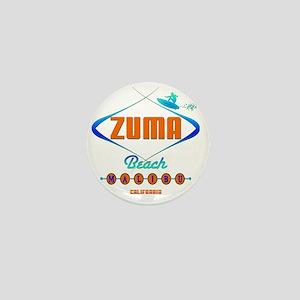 ZUMARETRO Mini Button