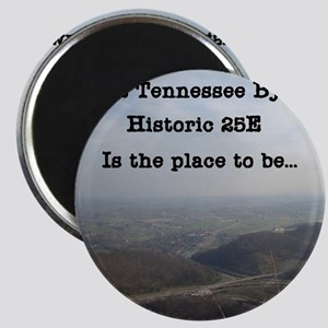 Histotic25Eistheplacetobe copy Magnet