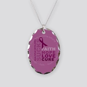 mom-mma-button02-lg4a Necklace Oval Charm