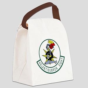 hs8 Canvas Lunch Bag