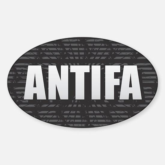 Antifa Decal