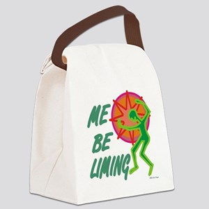 mebliming10x10mgd1 Canvas Lunch Bag