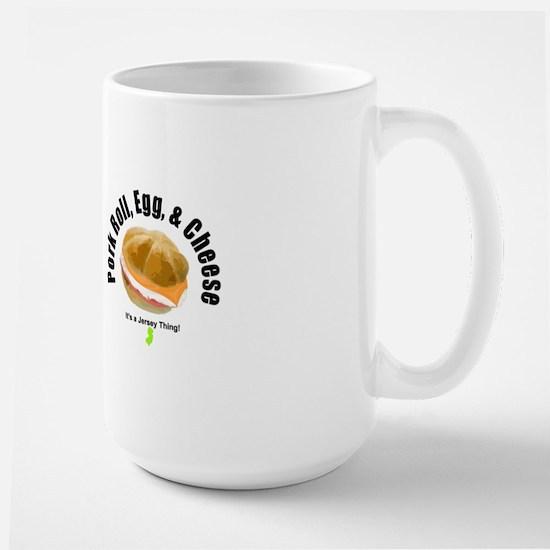 pecmuga Large Mug