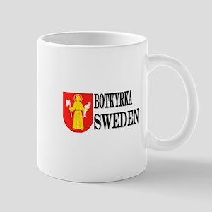 The Botkyrka Store Mug