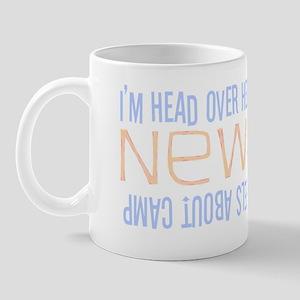 Newman-ambigram_reverse Mug