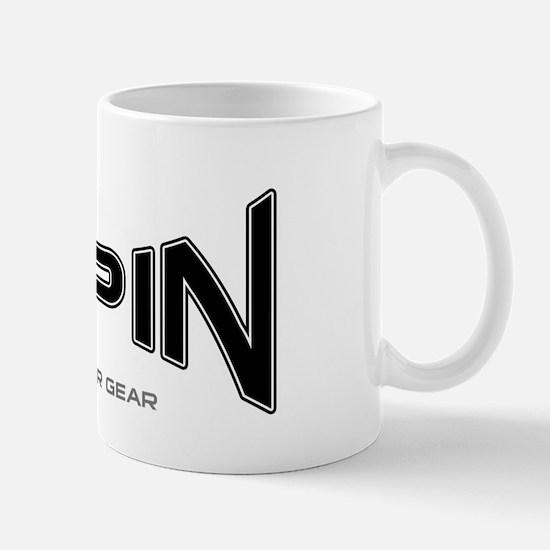 Tap In Mug