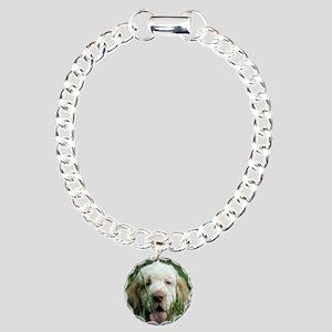 Picture2 129 Charm Bracelet, One Charm