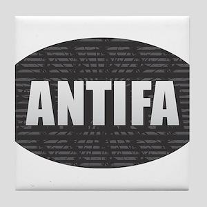 Antifa Tile Coaster