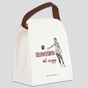 WatBag1 Canvas Lunch Bag