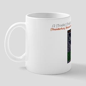 ThunderfuryTrade Mug