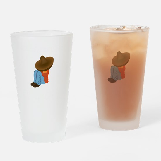 relax2wh Drinking Glass