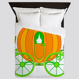 HAVE PUMPKIN 4 Queen Duvet